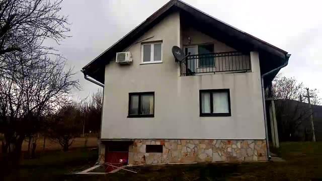 Kuća u kojoj je Velja Nevolja hteo da se sakrije pre hapšenja