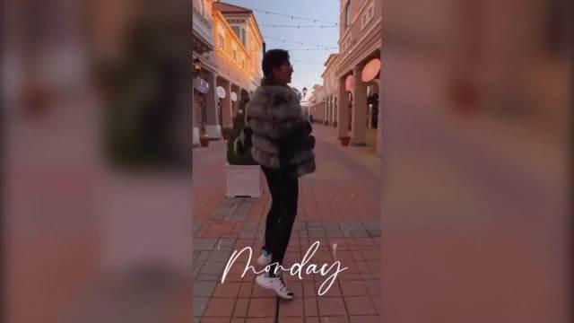 MINA IZAŠLA IZ ZADRUGE ZBOG SMRTNOG SLUČAJA U PORODICI: Vrbaški sada objavila snimak kako uživa u Inđiji: Osmeh ne skida sa lica!