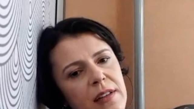 OVO NIJE ANTIHRVATSKA PRIČA VEĆ ANTIUSTAŠKA! Nataša Drakulić: Javili su mi se prijatelji iz Hrvatske i ČESTITALI KURIR TELEVIZIJA