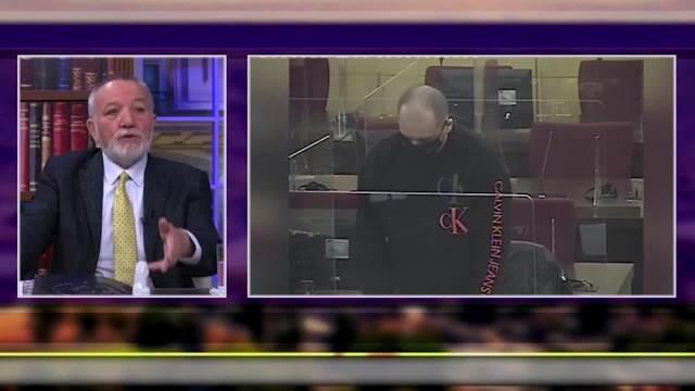 ADVOKAT DUŠKO TOMIĆ TVRDI: Bio sam zapanjen, Elez je sa lisicama na rukama psovao i pretio smrću predsedniku Vučiću