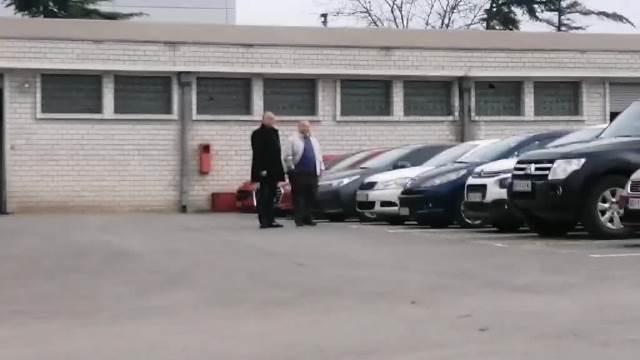 Vladimir Vuletić tri sata saslušavan u SBPOK