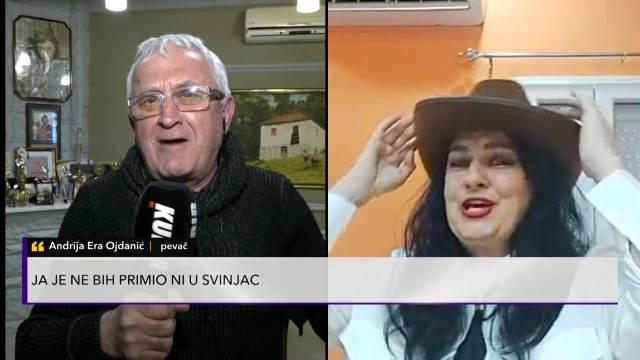 Žestoka svađa Ere Ojdanića i Saške Karan u Pulsu Srbije