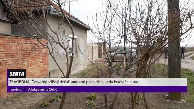 Izjava načelnika Klinike za dečju hirurgiju u Dečjoj bolnici u Novom Sadu