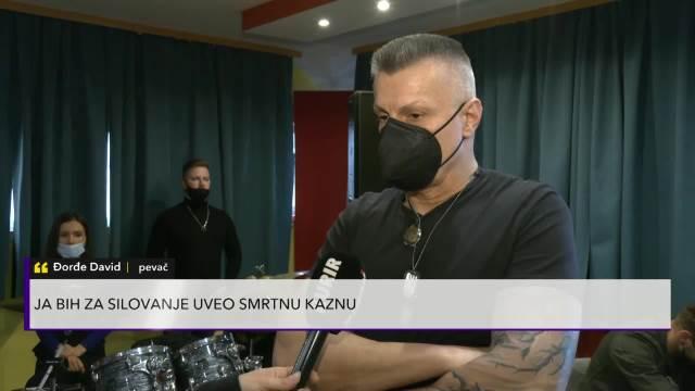 David o slučaju Danijele Štajnfeld i Branislava Lečića