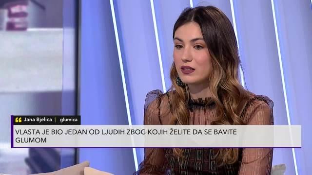 Jana Bjelić podržala koleginice koje su progovorile o zlostavljanju