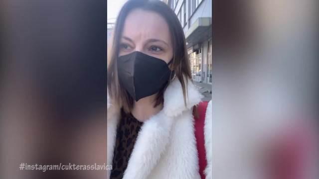 Slavica Ćukteraš: Korona mi je oštetila srce (VIDEO)