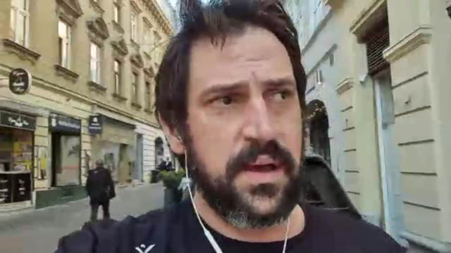 Goran Bogdan: Nije bitno kako sam reagovao na slučaj Lečića