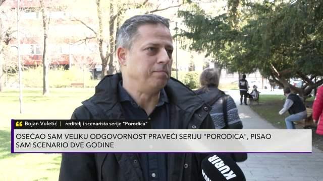 Reditelj u Pulsu Srbije otkrio šta možemo očekivati od serije
