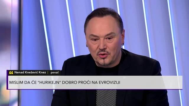 Knez iskreno o slučaju Danijele i Lečića