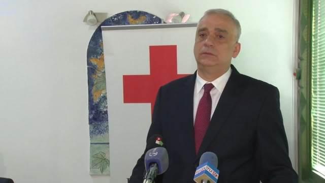 Obeleženo 135. godina postojanja i rada Crvenog krsta u Subotici Gradonačelnik Bakić: Ponosan sam na činjenicu da se partnerski odnos rada i Crvenog krsta ojačava i produbljuje