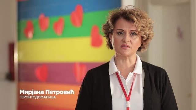 POBEDIMO KORONU! Grad Beograd i Mirjana Petrović pozivaju sve da se VAKCINIŠU