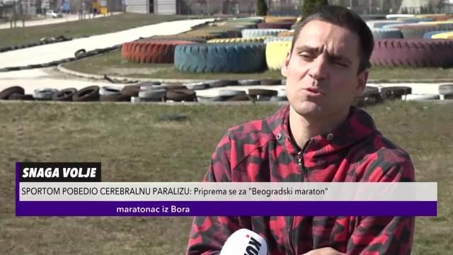 Milenko Janićijević: Humanitarac sa cerebralnom paralizom, koji ruši sve predrasude