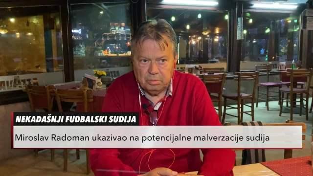 Milorad Kosanović u Usijanu dana