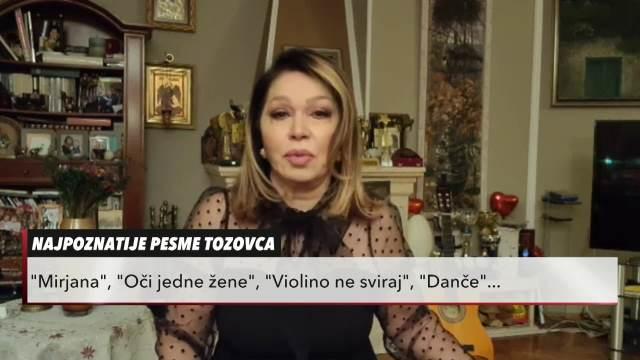 Neda Ukraden u Usijanju dana o Tozovcu