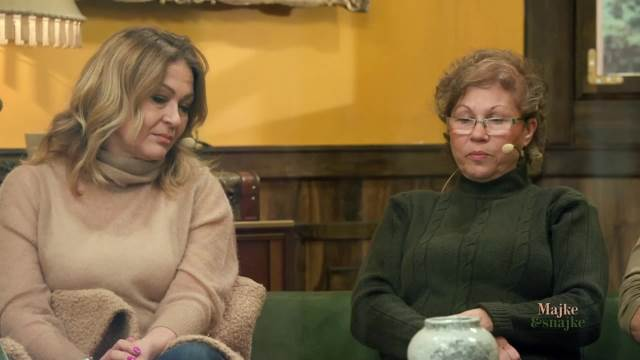 Komentari majke Jelene Ilić