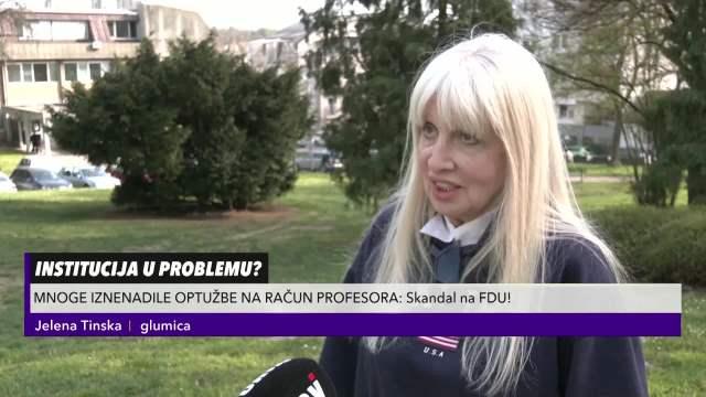 Jelena Tinska bez dlake na jeziku o Merimi i Lečiću