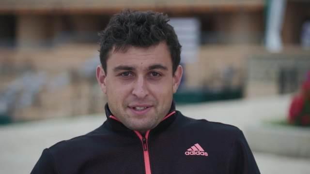 KARACEV SE OGLASIO PRE DOLASKA NA MEGDAN NOVAKU: Jedan od najboljih igrača ATP tura u 2021. se raduje dolasku na Serbia Open VIDEO