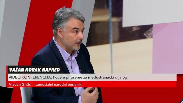Samostalni narodni poslanik o međustranačkom dijalogu