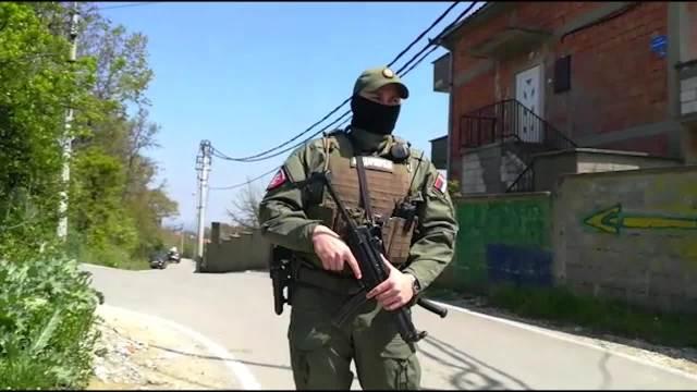 Policija i dana pretresa Veljinu vikendicu u Ritopeku