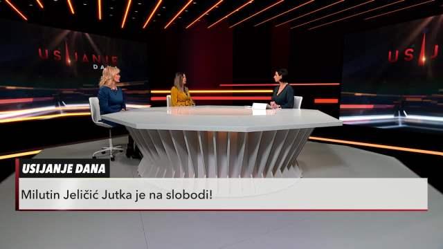 Marija Lukić o izlasku Jutke iz zatvora i premeštanju sudskog procesa iz Brusa