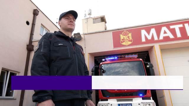 Velika ispovest vatrogasca koji je spasao bebu iz novobeogradskog solitera