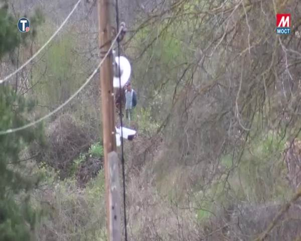 Napad na srpsku porodicu u selu Gojbulja