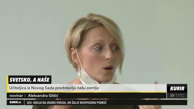 Najbolji edukator Srbije ide na takmičenje za najboljeg nastavnika na svetu