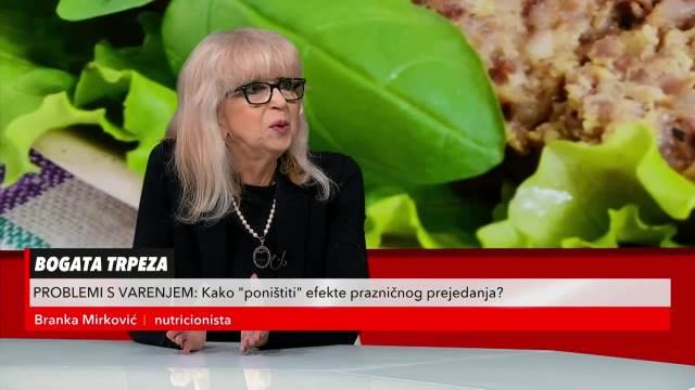 Nutricionista Branka Mirković: Kako pravilno čuvati i jesti jaja za vreme Vaskršnjih praznika