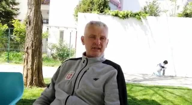 ŽARKO PASPALJ ČESTITAO KURIRU 18. ROĐENDAN: Srećno i slavite još mnogo godina (VIDEO)