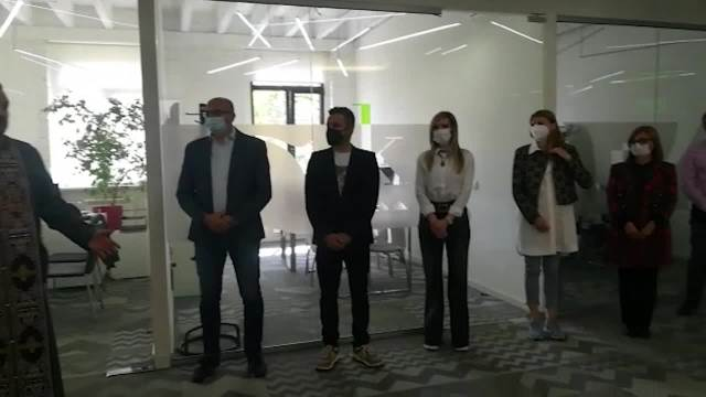 Kurir proslavio krsnu slavu Đurđevdan KURIR TV