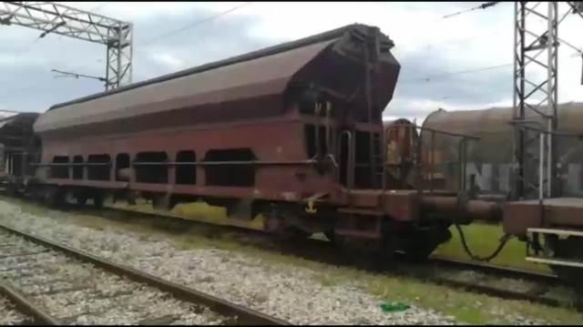 Tragedija na železničkoj stanici u Rumi: Mladića udarilo 25.000 volti