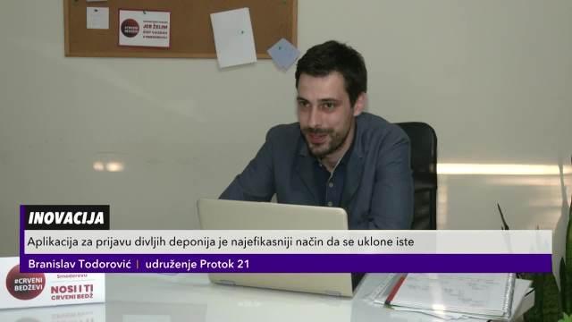 ONKOLOG KREIRAO APLIKACIJU ZA PRIJAVU OPASNIH DEPONIJA: Najbolje zna njihov uticaj na zdravlje ljudi, hoće da očisti Srbiju ZAUVEK