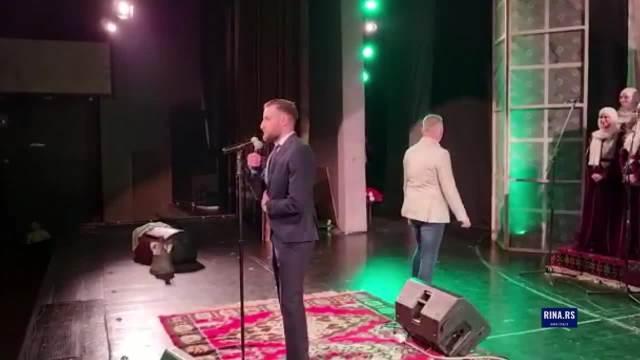 """Život se vraća u normalu, jedna veridba """"pala"""" na koncertu u Prijepolju"""