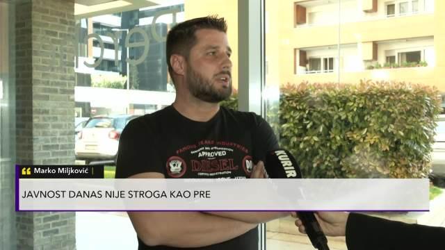 LUNA I MARKO BROJE SITNO! Dok se spremaju za NAJLEPŠU ulogu, Miljković ŽESTOKO OSUDIO događaje u rijalitiju: To je BLJUVOTINA!