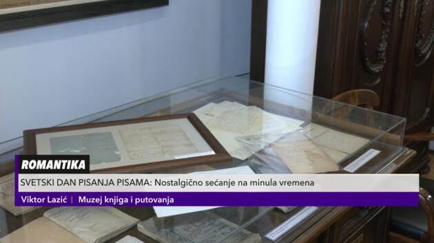 Pisma kralja Milana kralju Aleksandru