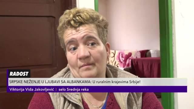 VIKTORIJA JE DOŠLA IZ ALBANIJE U SRBIJU I POSTALA VIDA: Udala se za Dragana, plakala svaki dan, a onda je počelo novo poglavlje