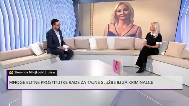 NOVINARKA ŠOKIRALA: Neke naše POZNATE pevačice naplaćuju seks nekoliko HILJADA evra, a prostitucijom se najviše bave VODITELJKE!