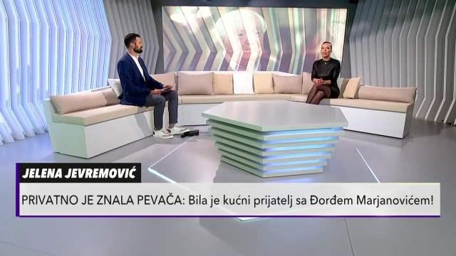 PRIČA O RIVALITETU MIKISTA I ĐOKISTA Jelena Jevremović za Kurir: Moj otac nije završio fakultet zbog legendarnog Đorđa Marjanovića
