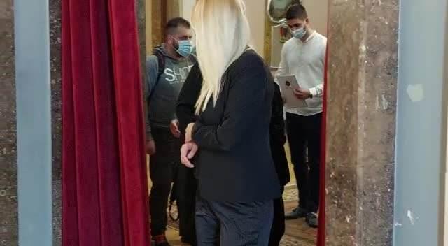 KOMEMORACIJA POVODOM SMRTI LEGENDARNOG ĐORĐA MARJANOVIĆA: Došli da ga pozdrave njegovi ĐOKISTI iz cele bivše Jugoslavije i Rusije