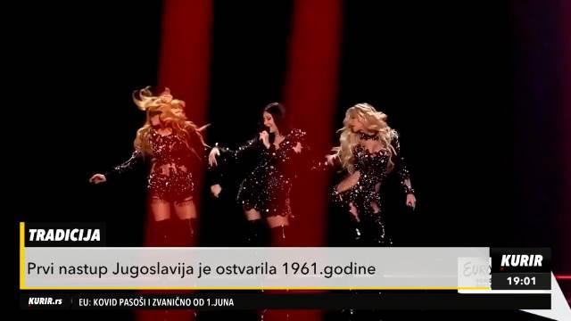 Finale Eurosonga, komšijsko glasanje, lobiranje ili dobra pesma?