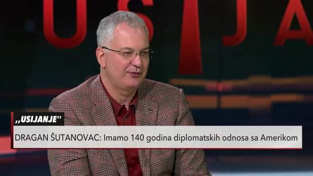 Šutanovac o povlačenju KFOR sa Kosova