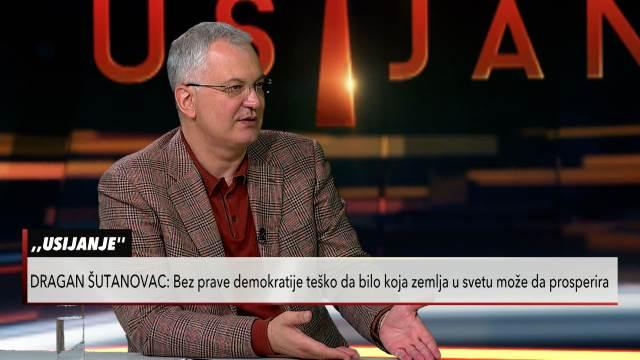 Šutanovac progovorio o optužbama na račun Branislava Lečića