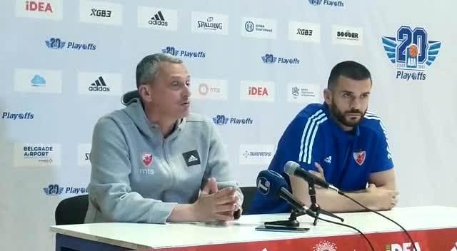 Radonjić pred meč sezone: Budućnost ima kvalitet na svim pozicijama