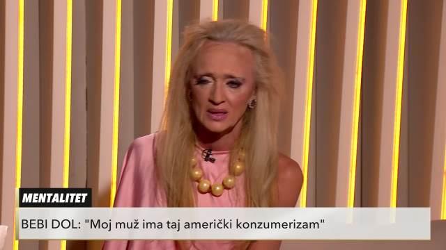 PISAC IZ AMERIKE OSVOJIO SRCE BEBI DOL! Pevačica PRVI PUT za Kurir televiziju OTKRILA ko je njen izabranik!