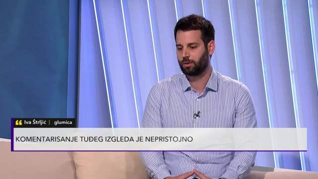 ESTETSKI HIRURG I IVA ŠTRLJIĆ U PULSU SRBIJE: Društvene mreže diktiraju trendove u plastičnoj hirurgiji!