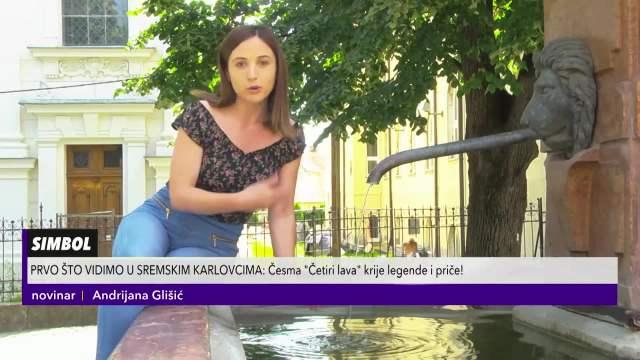 KO POPIJE VODU IZ ČESME UVEK SE VRATI: Priča ovih meštana Sremskih Karlovaca potvrđuje staru legendu!