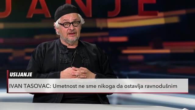 BAŠ ME BRIGA ZA DRUGU SRBIJU! Ivan Tasovac otvoreno o svom političkom opredeljenju