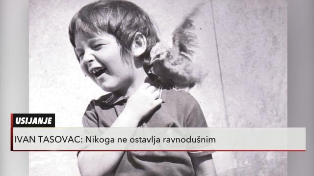 UŽIVAM KAD SE SETIM ODRASTANJA NA DORĆOLU! Tasovac se setio odlaska na 1. koncert i svoje reakcije na Betovena