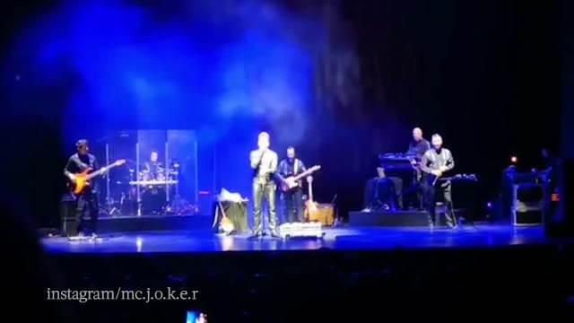 VRHUNSKI KONCERT TRKULJE I BALKANOPOLISA: Muzičar oduševio publiku, a evo čega su ljudi morali da se pridržavaju! (FOTO, VIDEO)