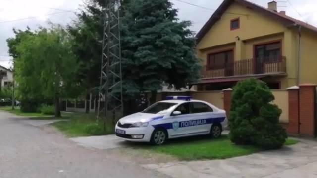 Ovo je kuća u kojoj je ubijena Stanojka iz Kovina